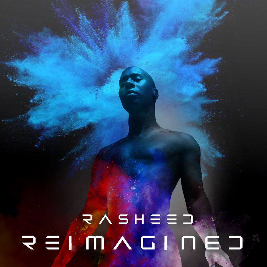 Rasheed Re-imagined